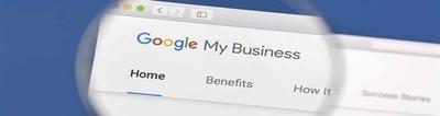 Google My Business - der nützliche Brancheneintrag für Unternehmen